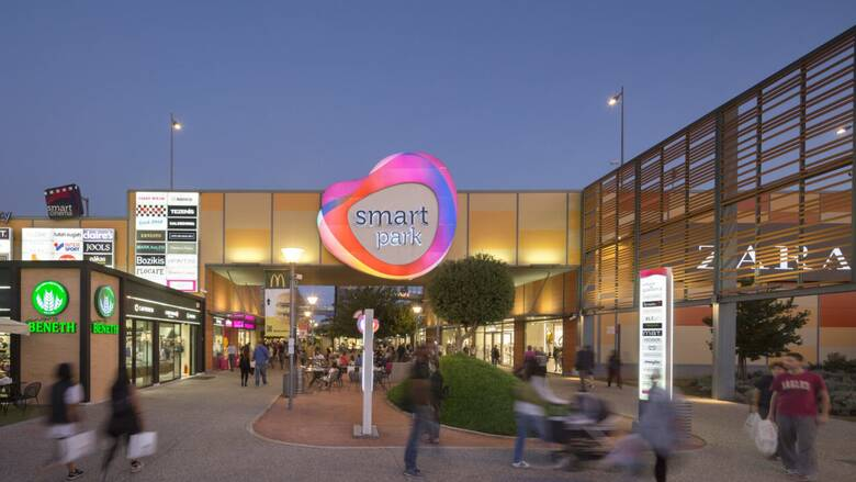 REDS: Υπέγραψε δύο νέες εμπορικές μισθώσεις στο Εμπορικό Πάρκο Smart Park