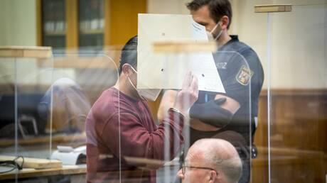 Ιστορική καταδίκη πρώην πράκτορα του συριακού καθεστώτος από γερμανικό δικαστήριο