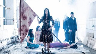 Εθνικό Θέατρο: «Οι ελεύθεροι πολιορκημένοι» του Διονύσιου Σολωμού σε live streaming