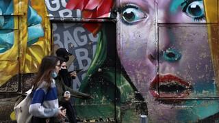 Σαρηγιάννης στο CNN Greece: Δεδομένη η παράταση του lockdown - Μέσα Μαρτίου το άνοιγμα σχολείων