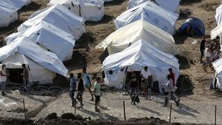Μυτιλήνη: Έγκυος Αφγανή αυτοπυρπολήθηκε στη σκηνή της