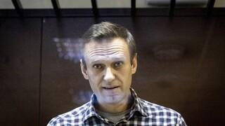 Αλεξέι Ναβάλνι: Η Διεθνής Αμνηστία δεν τον θεωρεί πλέον «κρατούμενο συνείδησης»