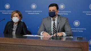 Κορωνοϊός - Κικίλιας: Στο 90% η κάλυψη των ΜΕΘ στην Αττική - Προς παράταση το lockdown