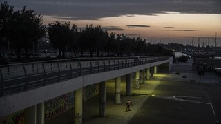 Κορωνοϊός: Προς παράταση του lockdown - Την Παρασκευή οι οριστικές αποφάσεις