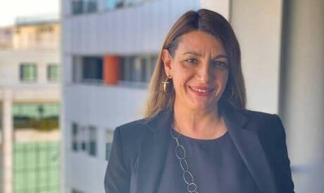 Γιάννα Χορμόβα: Ποια είναι η Γ.Γ. Δημογραφικής και Οικογενειακής Πολιτικής και Ισότητας των Φύλων