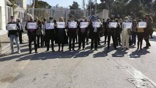 Ψήφισμα δικηγόρων υπέρ αλλαγής στάσης για Κουφοντίνα παραδόθηκε στο υπουργείο Δικαιοσύνης