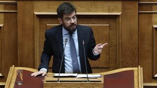 Καλογήρου στο CNN Greece: Η κυβέρνηση ολιγώρησε στην υπόθεση Λιγνάδη