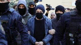 Δημήτρης Λιγνάδης: «Ώρα απολογίας» ενώπιον του ανακριτή - Βαρύ το κατηγορητήριο