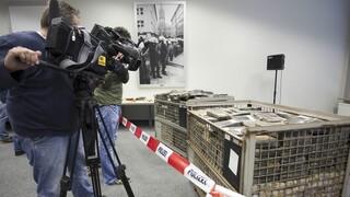 Κατασχέθηκε ποσότητα - μαμούθ κοκαΐνης αξίας 600 εκατ. ευρώ λίγο πριν καταλήξει στην Ολλανδία