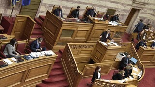 Ελληνικό #MeToo: Στις 10:00 η συζήτηση στη Βουλή σε επίπεδο πολιτικών αρχηγών