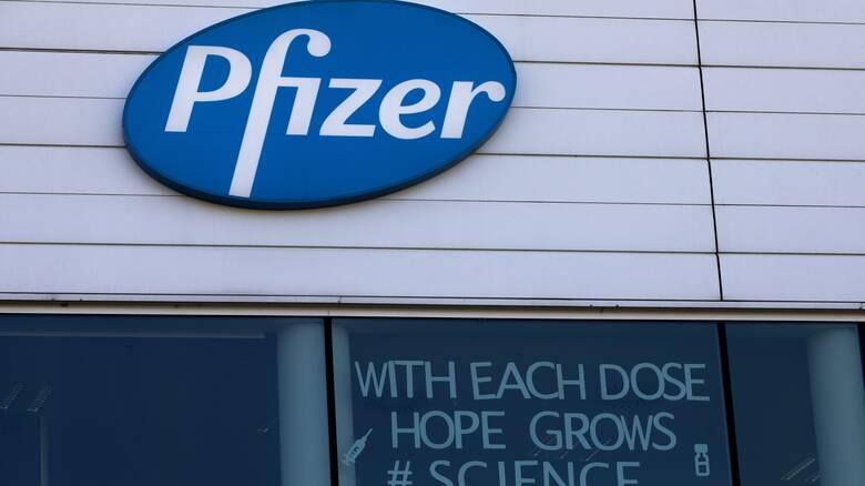 Νέα μελέτη επιβεβαιώνει την αποτελεσματικότητα του εμβολίου των Pfizer/BioNTech στο 94%