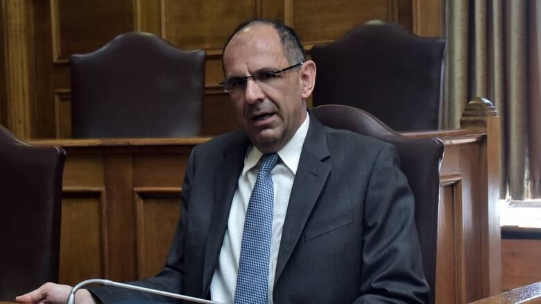 Γεραπετρίτης: Ο ΣΥΡΙΖΑ αγκαλιάζει την ρητορική μίσους