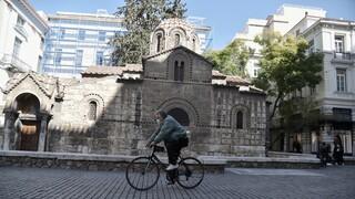 Κορωνοϊός: Φρένο στην άρση του lockdown λόγω αριθμών - Εξαδάκτυλος: Μας ανησυχεί η Θεσσαλονίκη