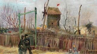 Πίνακας του Βαν Γκογκ που δεν έχει εκτεθεί ποτέ πωλείται σε δημοπρασία