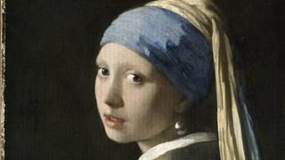 «Το Κορίτσι με το Μαργαριταρένιο Σκουλαρίκι» του Βερμέερ σε ανάλυση 10 δισεκατομμυρίων pixel