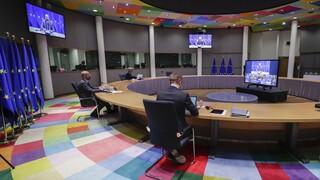 Σύνοδος Κορυφής: Οι άδειες των εμβολίων και η επιτάχυνση των εμβολιασμών στο τραπέζι των «27»