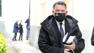 Κούγιας για Πολάκη: Υβριστής, συκοφάντης και σκευωρός - Θα τον συναντήσω στα δικαστήρια