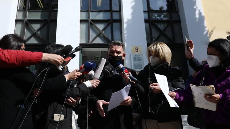 Υπόθεση Λιγνάδη - Κούγιας: «Κατάρρευση του κατηγορητηρίου» - Απολογείται ο σκηνοθέτης