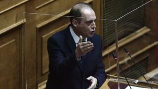 #metoo - Βελόπουλος: Το πολιτικό σύστημα είναι κατώτερο των περιστάσεων
