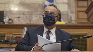 Τέλη κυκλοφορίας - Σταϊκούρας: Δεν θα δοθεί παράταση - Λήγει αύριο 26 Φεβρουαρίου
