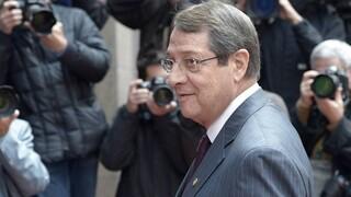 Κυπριακό: Από 27 έως 29 Απριλίου η πενταμερής στη Γενεύη - Χαιρετίζει η Αθήνα
