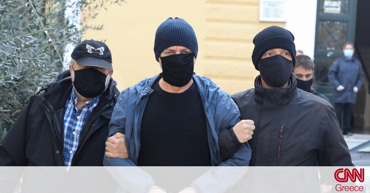 Υπόθεση Λιγνάδη: Ολοκληρώθηκε η απολογία – Ξεκίνησε η εξέταση πέντε μαρτύρων