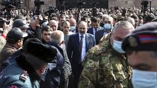 ΥΠΕΞ για Αρμενία: Να αποφευχθούν κινήσεις περαιτέρω κλιμάκωσης