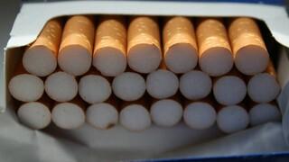 Λαθραία τσιγάρα αντί... παρασκευασμάτων διατροφής σε πλοίο από τη Συρία