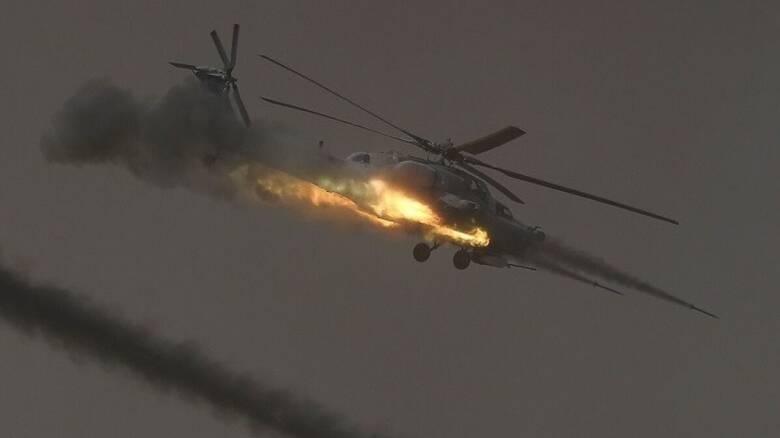 Αμερικανικές επιθέσεις κατά παραστρατιωτικών οργανώσεων στη Συρία με υπογραφή Μπάιντεν
