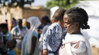 SOS από το Τιγκρέ: Σφαγές «εκατοντάδων αμάχων» και εγκλήματα πολέμου καταγγέλλει η Διεθνής Αμνηστία