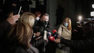 Κούγιας: Γι' αυτούς τους λόγους έγινε προσφυγή κατά της προφυλάκισης Λιγνάδη