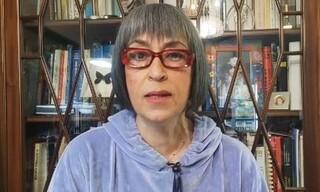 H ψυχοθεραπεύτρια Ευγενία Παπαδοπούλου δηλώνει «ψηφίζουμε συνεπιμέλεια»
