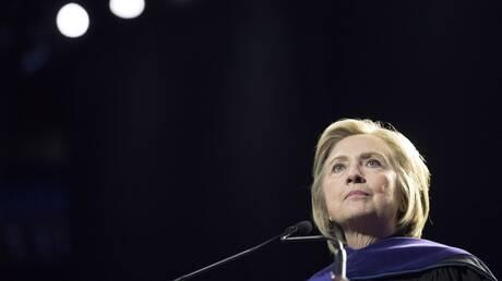 Χίλαρι Κλίντον: Έγραψε πολιτικό θρίλερ με αυτοβιογραφικά στοιχεία
