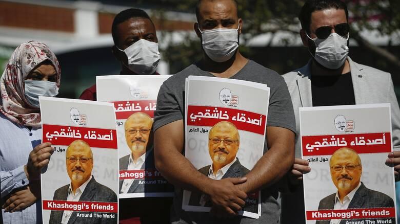 Η πολυαναμενόμενη έκθεση για τον Κασόγκι ισχυρό τεστ για τις σχέσεις ΗΠΑ – Σαουδικής Αραβίας