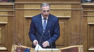 Καλαφάτης:Στόχος η Ελλάδα να καταστεί προορισμός του Brain Gain