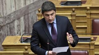 Επίθεση στο πολιτικό γραφείου του Λευτέρη Αυγενάκη υπέρ Κουφοντίνα
