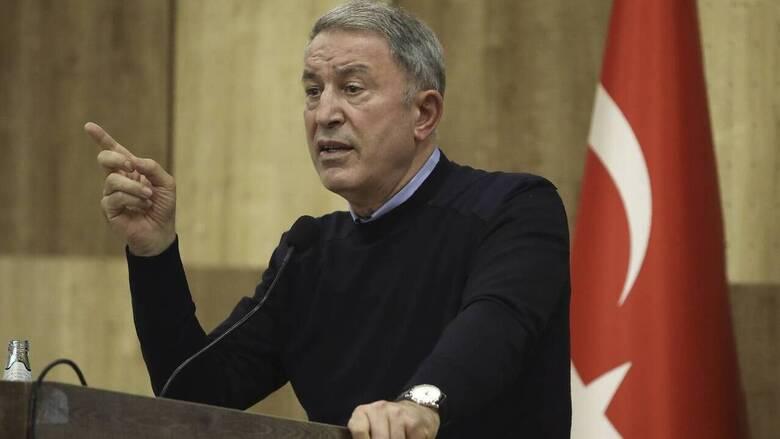 Ακάρ: Η Ελλάδα δεν συμπεριφέρεται ως καλός γείτονας - Παρενοχλεί το «Τσεσμέ»