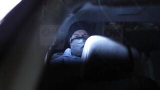 Δημήτρης Λιγνάδης: Μαζί με 20 κρατούμενους στο θάλαμο των φυλακών Τρίπολης