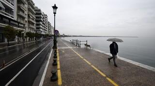 Κορωνοϊός: Στη Θεσσαλονίκη το 40% των κρουσμάτων της βρετανικής μετάλλαξης