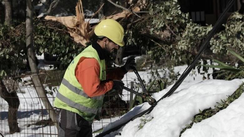 Ο χιονιάς «έδωσε ρεύμα» στις γεννήτριες – Τι πρέπει να ξέρετε