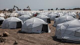 Μυτιλήνη: Ελεύθερη η 26χρονη πρόσφυγας που αυτοπυρπολήθηκε στο Καρά Τεπέ