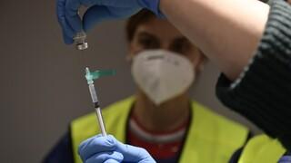 Κορωνοϊός - Ισπανία: Μία δόση εμβολίου στους κάτω των 55 ετών που έχουν νοσήσει