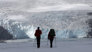 Ανταρκτική: Αποκολλήθηκε τεράστιο παγόβουνο... μεγέθους Παρισιού ή Λονδίνου