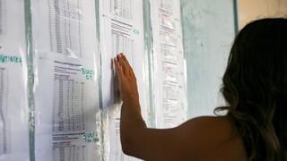 Υπουργείο Παιδείας: Ορίστηκαν οι συντελεστές για τη βάση εισαγωγής στα ΑΕΙ