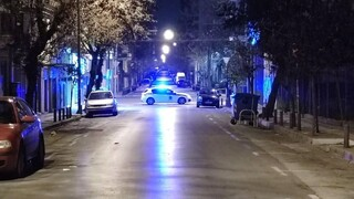 Γκαζάκια στο Ίδρυμα «Κων. Μητσοτάκης» - Σε ελεγχόμενη έκρηξη θα προχωρήσουν οι αστυνομικοί