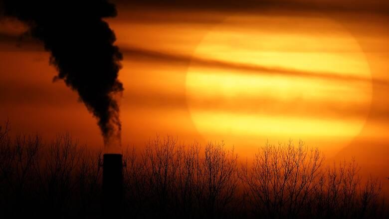ΟΗΕ: «Κόκκινος» συναγερμός για το κλίμα - Οι δεσμεύσεις απέχουν πολύ από τους στόχους