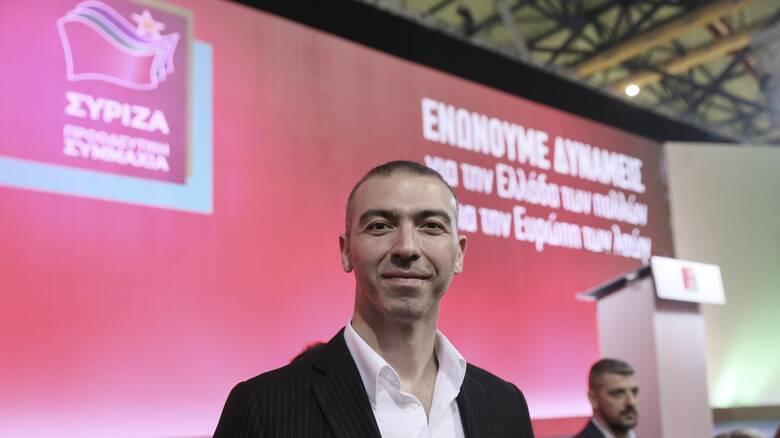 Νικολαΐδης στο CNN Greece: Η παραίτηση Μενδώνη αίτημα του καλλιτεχνικού κόσμου και της κοινωνίας