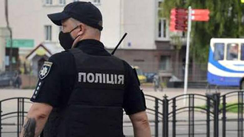Ουκρανία: Ένας νεκρός και ένας τραυματίας από έκρηξη σε νοσοκομείο της πόλης Τσερνίβτσι