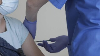 Κορωνοϊός - ΠΟΕΔΗΝ: Χαμηλά ποσοστά συμμετοχής στον εμβολιασμό στις προνοιακές μονάδες