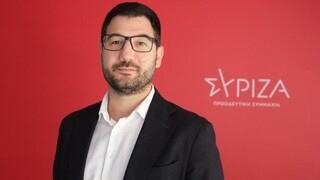 Ηλιόπουλος: Εμβολιάστηκαν στελέχη της ΝΔ αντί για 24 παιδιά με χρόνιες παθήσεις στη Θεσσαλονίκη